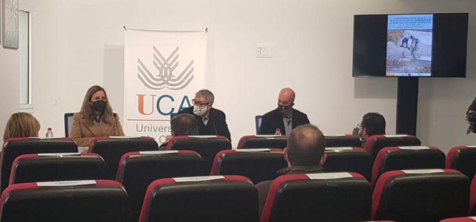 En septiembre de 2020 se inauguraron los Servicios Centrales de Investigación en Salinas-Salinas La Esperanza de la UCA