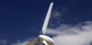 San Fernando proyecta instalar cuatro aerogeneradores eólicos para el parque de la Magdalena