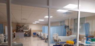 Los hospitales adaptan la actividad de quirófanos al incremento de la presión por Covid