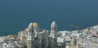 Cádiz se adhiere a la campaña #UnÁrbolPorEuropa