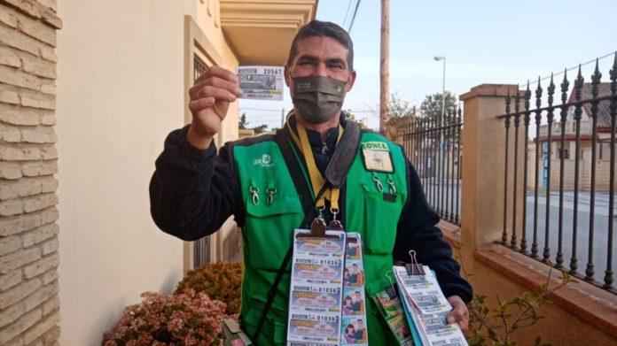 Un vecino de Sanlúcar gana un Sueldazo de 2.000 euros al mes durante 10 años