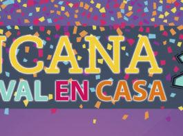 Abierto el plazo de inscripción para participar en la yincana Carnaval en Casa