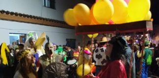 Los Barrios convoca el I Concurso de TikTok Carnaval 2021