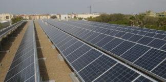 Implementan un sistema matemático inteligente que detecta anomalías en fotovoltaicas de Puerto Real