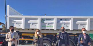 Más de 200 macetas de huerto a los vecinos de Zahara