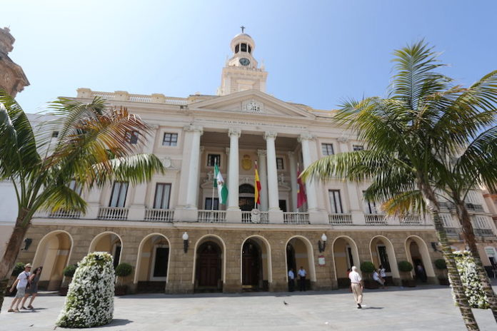 Cádiz abre una consulta previa sobre el proyecto para la elaboración de la Ordenanza de Transparencia