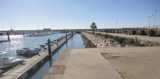 Invierten más de 5,4 millones de euros en el Puerto de Barbate durante los dos últimos años