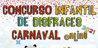 Cádiz organiza un concurso online de disfraces infantiles