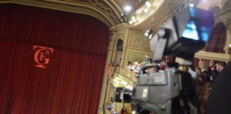 Canal Sur Televisión ofrecerá la Final del Carnaval del 'Concurso del Milenio' el próximo 12 de febrero