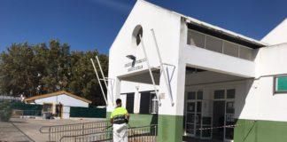 Los centros Sericícola, Valdelagrana y El Vaporcito de El Puerto cuentan con portero mantenedor