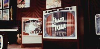 Casi un millón de personas disfrutaron de 'El palco del Falla'