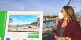 El puerto de Chipiona favorecerá la integración puerto-ciudad