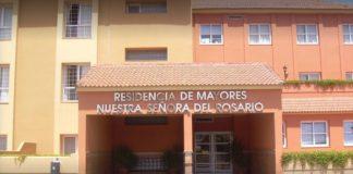 Intervienen la Residencia de Mayores Nuestra Señora del Rosario en Los Barrios