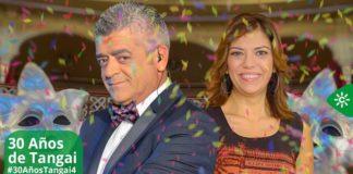 Canal Sur rescata las mejores actuaciones del Carnaval de Cádiz este viernes en 30 años de Tangai
