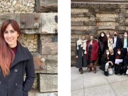 La egresada de la UCA Sandra Doval, entre los 10 mejores talentos españoles seleccionados por Celera