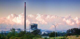 El Gobierno autoriza el cierre de la térmica de Los Barrios