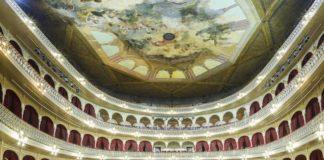Onda Cádiz retransmite en directo el pregón de la Semana Santa desde el Gran Teatro Falla