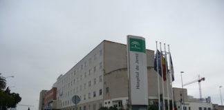 El Hospital de Jerez, entre otros, desarrolla un novedoso servicio de dispensación de medicamentos