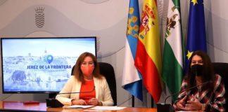 puesta en marcha de una app que difundir√° la oferta turística de Jerez