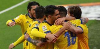 Cádiz CF: ¡Rearmados para seguir fuertes! (1-0)