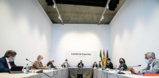 Andalucía amplía hasta las 21,30 la apertura de hostelería y comercio en municipios con nivel 2 de alerta