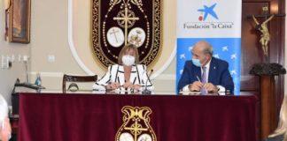 El Consejo de Hermandades pone en marcha la acción 'Semana Santa Solidaria'
