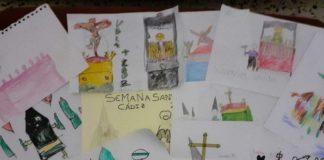 El Consejo de Hermandades convoca el I Concurso Infantil de Carteles de Semana Santa