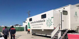 Nuevos cribados en Puerto Serrano y El Bosque la próxima semana