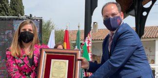 Castellar homenajea a Diputación por su respuesta pública frente a la pandemia