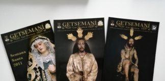 El Consejo presenta la revista 'Getsemaní' dedicada a las hermandades de penitencia de la ciudad