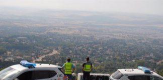 Detenidas 35 personas en la operación antidroga desarrollada en el Campo de Gibraltar