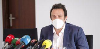 Cádiz aprueba destinar 783.900 euros del fondo de contingencia para ayudas al autónomo