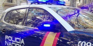 Detienen a dos personas acusadas de agredir y secuestrar a otras dos en El Puerto