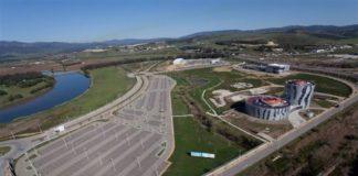 Los Barrios aprueba los dos estudios para la implantación del recinto fiscal de Zona Franca