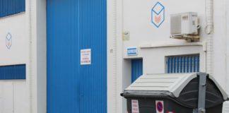 Nuevo sistema mecanizado de recogida de residuos en El Torno en Chiclana