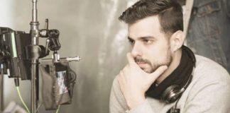 El algecireño Ángel Gómez se lleva un galardón en los Premios del IAJ