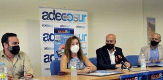 Adecosur repartirá vales descuento por valor de 25.000 euros en la campaña de promoción