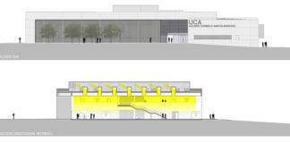 Presentan el proyecto del segundo aulario del Campus de Jerez, 'Carmelo García Barroso