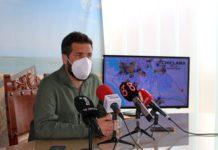 Campaña de concienciación para el uso de los contenedores en Chiclana