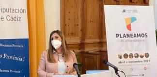 La Diputación aumenta su apuesta por la cultura reforzando el plan Planeamos