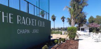 Invierten 1,4 millones de euros en la reforma integral de The Racket Club de Jerez