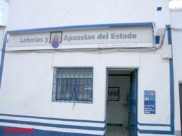 El segundo premio de la Lotería cae en Puerto Real