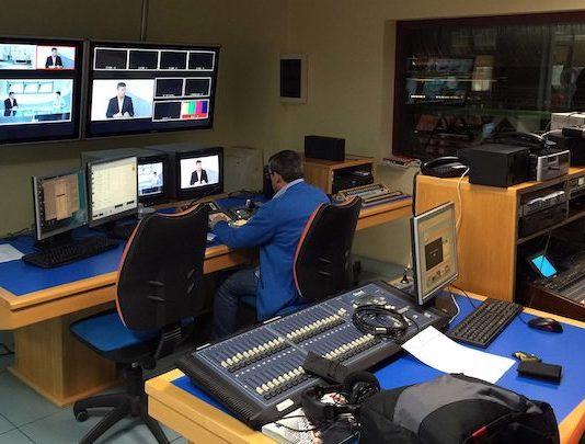 La programación especial de Onda Cádiz RTV con motivo de la Semana Santa supera los 300.000 espectadores