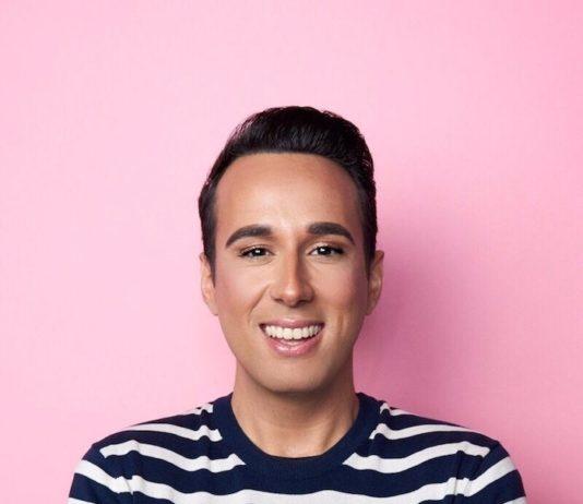 Un 'influencer' gaditano de maquillaje con presencia en la lista Forbes a sus 25 años