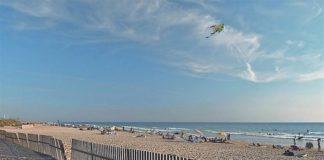 Las playas y puertos deportivos de Cádiz obtienen 35 Banderas Azules en 2021