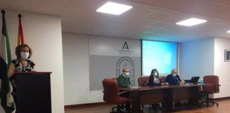 Los 24 residentes del Distrito Sanitario Bahía de Cádiz-La Janda presentan ocho trabajos de investigación