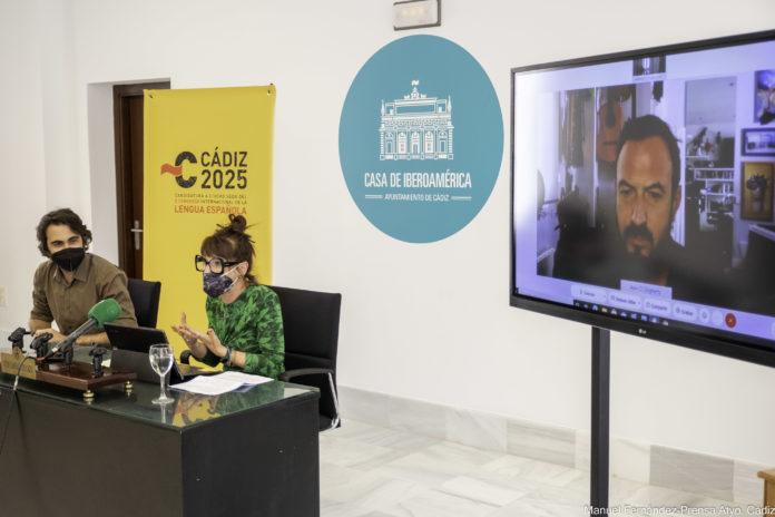 Cádiz presenta un adelanto del vídeo promocional que se verá en Fitur