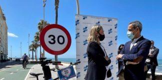 """""""El nuevo límite de velocidad incrementa la seguridad"""""""