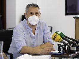 Cádiz participará en el I Encuentro de Facilitación y Acompañamiento de Municipios del Bien Común