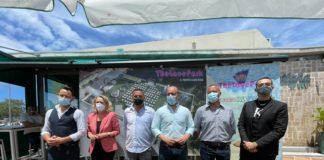 'The Lace Park' abre sus puertas el 22 de junio en El Puerto